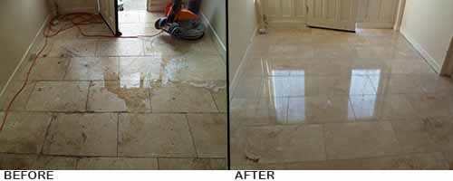 marble cleaning Ireland
